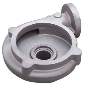 Ductile Casting Sand Casting Pattern Design pictures & photos