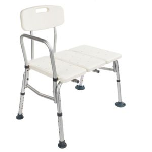 Beauty Stainless Steel Nylon Bathing//Toilet Chair Seniors//Disabled Bath Chair with Armrests Can Be Turned Up Color : Yellow Dual-use Stool