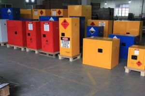 Laboratory Safety Chemical Storage Cabinets (PS-SC-011) pictures & photos