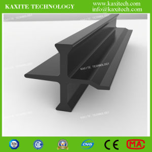 T Shape Nylon 66 Heat Break Profile for Aluminium Profiles pictures & photos