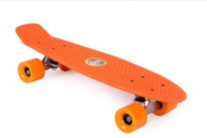 Penny Skateboard with High Quality (YVP-2206-1)