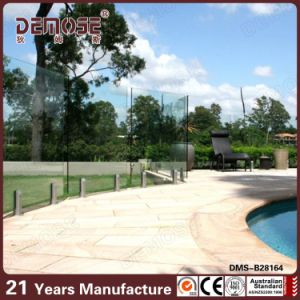 China Dallas Free Standing Pool Fence In Ground Dms B28164 China
