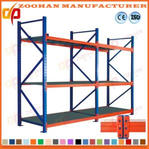 Steel Light Duty Industrial Warehouse Racking Metal Storage Rack (Zhr131)  sc 1 st  ZooHan Commercial Products Co. Ltd. & China Steel Light Duty Industrial Warehouse Racking Metal Storage ...