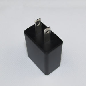 5W USB Charger with USB Adapter for Cell Phone