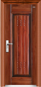 Safety Security Door Competitive Price pictures & photos