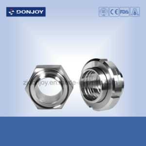 Sanitary Stainless Steel DIN Union pictures & photos