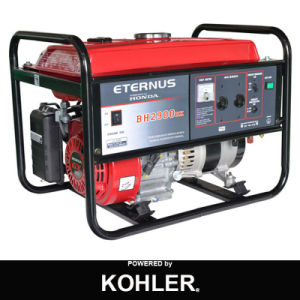 Cost Effective Kohler Engine Generator (BH2900) pictures & photos