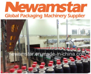 Carbonated Soft Drink Bottling Machine pictures & photos