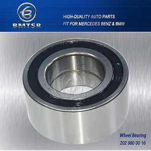 W202 Auto Parts Rear Wheel Bearing Kit pictures & photos