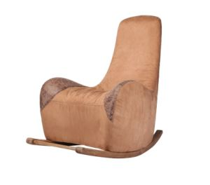 High Back Rocking Leisure Chair (LC023)