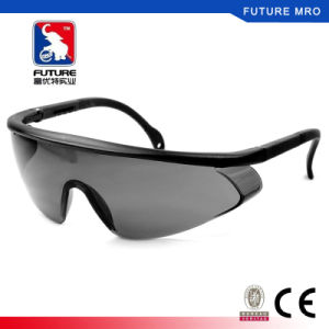 Scratch Resistent Safety Glasses with Side Shield Proof Design