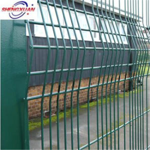 China High Quality Cheap Fence Panels Triangular Bending
