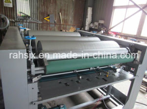 PP Non Woven Fabric Shopping Bag Printing Machine pictures & photos