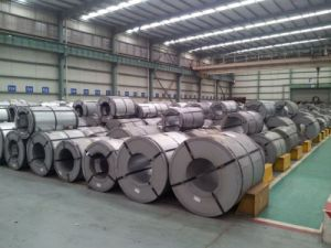 Baosteel B30p120 CRGO Material Coil pictures & photos