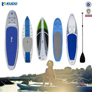Inflatable Sup Board Manufacturer PVC Top Quality Customized Inflatable Stand up Paddle Board