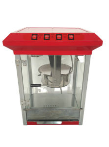 Small Popcorn Machine pictures & photos