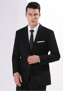 Wholesale fashion Design Men Suit pictures & photos