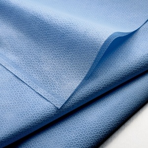 High Quality Nonwoven SMS Melt-Blown Fabric pictures & photos