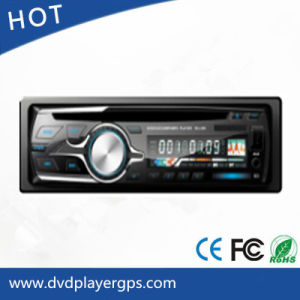 One DIN Car DVD CD USB SD Aux Player/MP5 Player