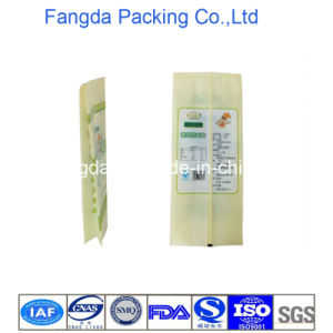 High Quality Food Packaging Bag