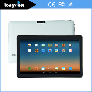 10.6 Inch 7059c Android5.1 Quad Core 1GB RAM 8GB ROM 1366*768IPS Display Tablet PC pictures & photos