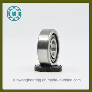 Single Row Angular Contact Bearings for Precision Machine Tool Spindle, Factory Production (7304B)