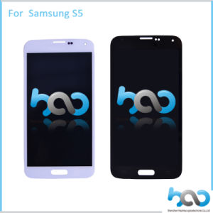 Original LCD Display for Samsung Galaxy S5 I9600 with Touch Screen
