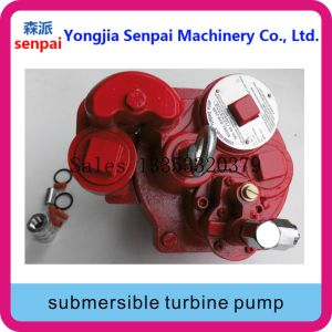 Submersible Turbine Pump pictures & photos