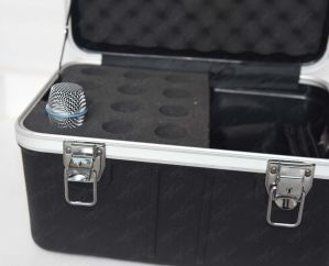 ABS Waterproof Hard Plastic Case for Microphones pictures & photos