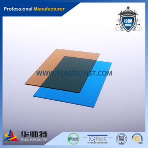 High Quality PC Diffuser Plate for Advertisement pictures & photos