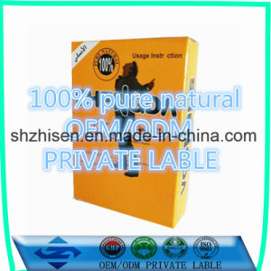 China Private Label Shengda Male Health Supplement Herbal