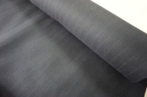 Wool Fabric Streak for Suit