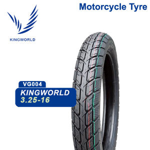 High Quality Motorcycle Tire 3.25-16 pictures & photos