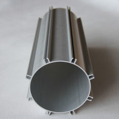 Brush Oxidation Character Aluminum Extrusion Profile