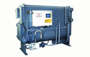Hot Water Absorption Chiller (RXZ-1150) pictures & photos