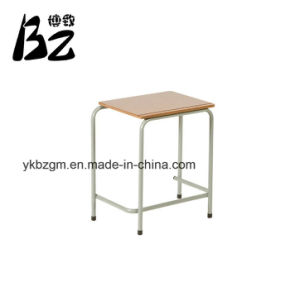 New Square School Desk and Chair (BZ-0074) pictures & photos