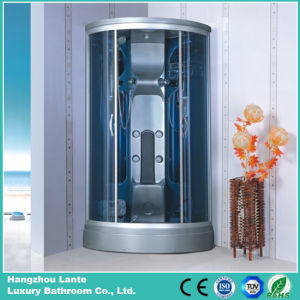 Sector Steam Shower Box with CE Approved (LTS-209 (Grey)) pictures & photos