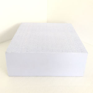 Fuda Extruded Polystyrene (XPS) Foam Board B3 Grade 400kpa Violet-Blue 20mm Thick