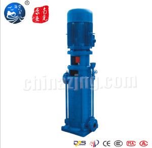 Dl\DLR Vertical Single Entry and Multistage Segmental Centrifugal Water Pump