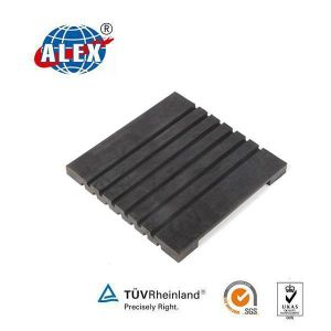 Anti Vibration Pads for Railway Construction