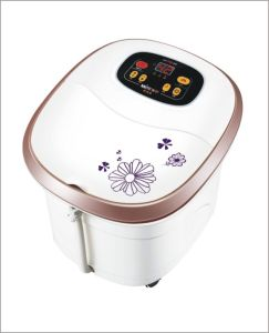 Foot Bath Massager Machine Health Care Electric Massager mm-8816 pictures & photos