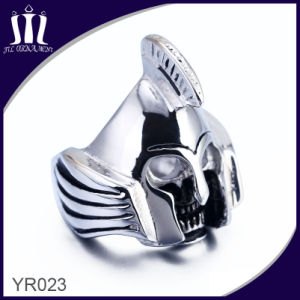 Yr023 Popular Skull Ring Design for Man pictures & photos