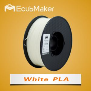 Ecubmaker 1.75 mm, 1 Kg 3D Printer Filament PLA for 3D Printer pictures & photos