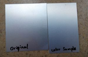 Anti Scratched Color Coating Aluminum Coil for Inside Decoration pictures & photos