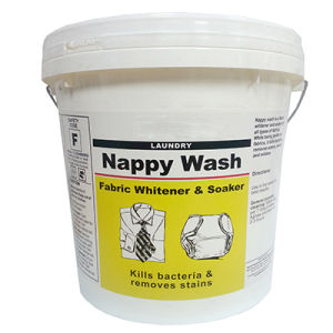 Good Quality Nappy Wash Powder pictures & photos