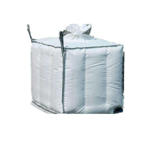 China Sincere Manufacturer Supply Polypropylene PP FIBC/Bulk/Big/Container  Bag Supplier High Tensile Strength Ventilated Factory Prices