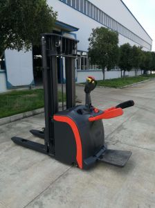 Automatic Stacker with CE Certificate pictures & photos