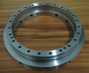 High Precision Stainless Steel Part by CNC Machining Process
