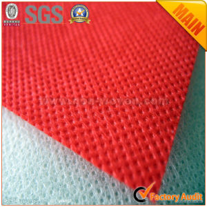 PP Spunbonded Nonwoven Home Textile pictures & photos
