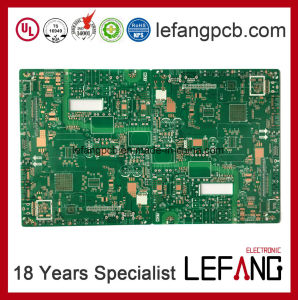 PCB Printed Circuit Board for Automated Control